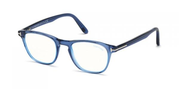 Tom Ford Plastic Frame-FT5625-B