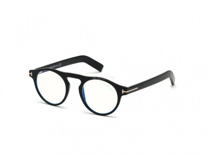 Tom Ford Plastic Frame-FT5628-B