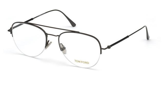 Tom Ford Plastic Frame-FT5656