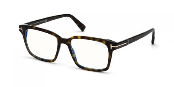 Tom Ford Plastic Frame-FT5661-B