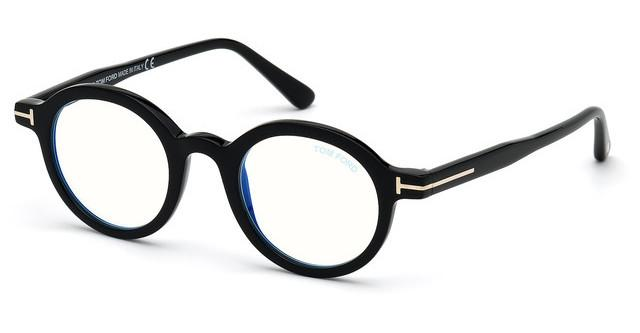 Tom Ford Plastic Frame-FT5664-B