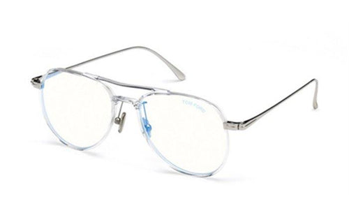Tom Ford Plastic Frame-FT5666-B