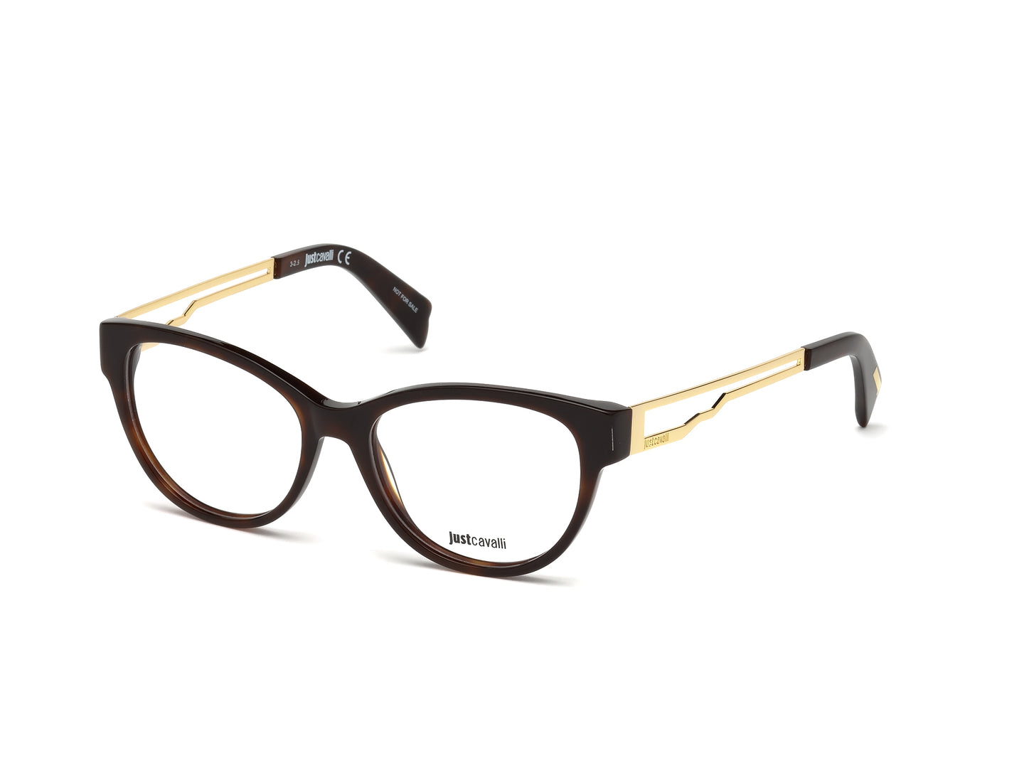 Just Cavalli Plastic Frame-JC0802