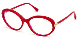 Tom Ford Plastic Frame-FT5675-B
