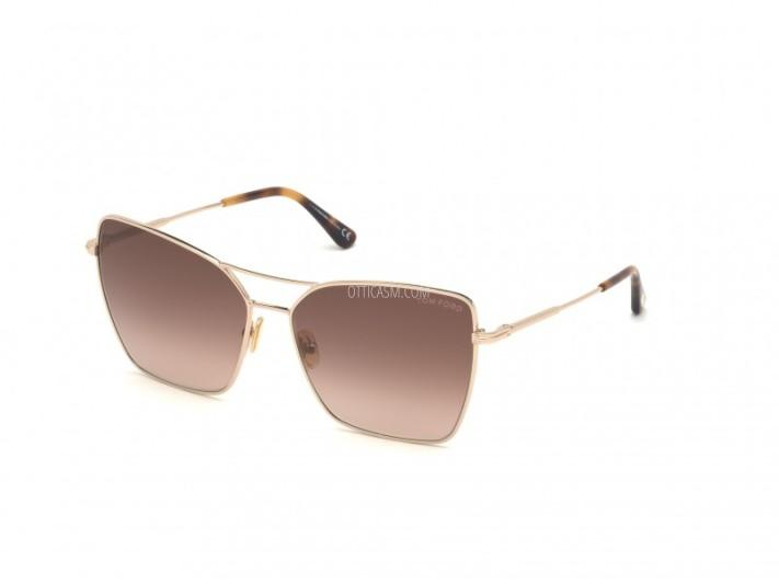Tom Ford Sunglass-FT0738