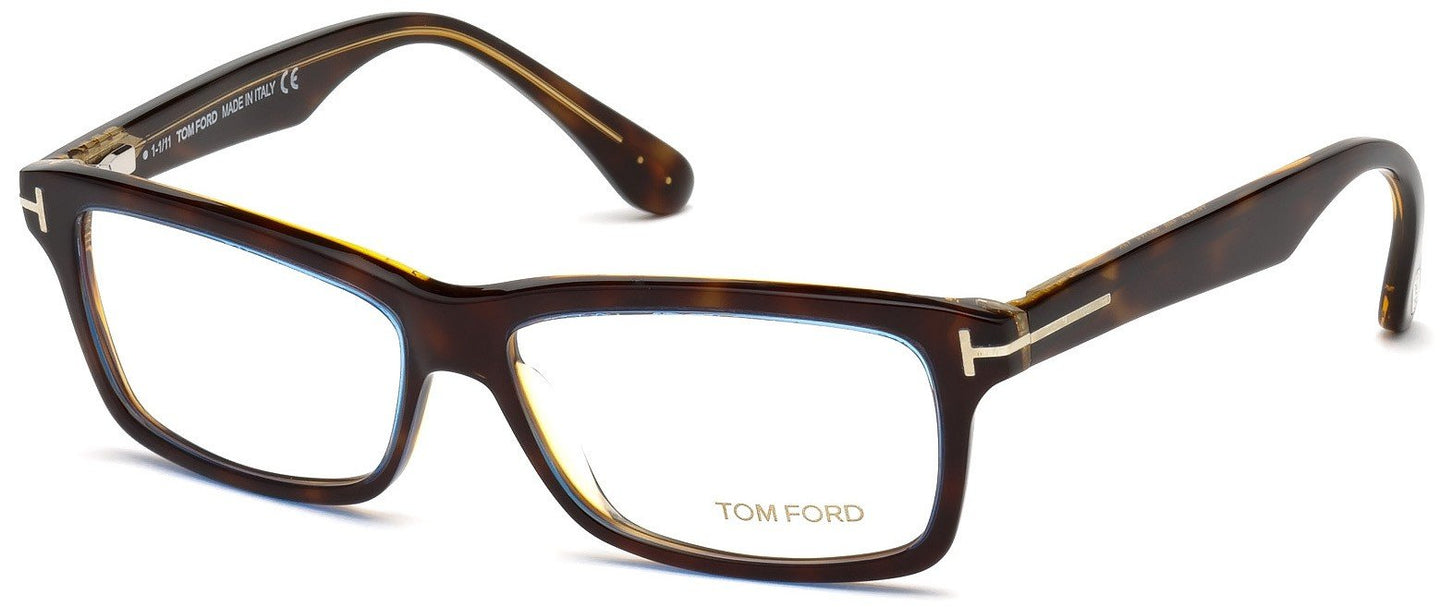 Tom Ford Plastic Frame-FT5146