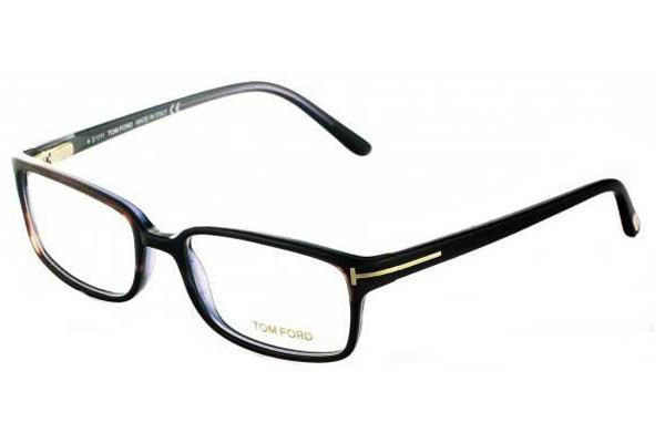 Tom Ford Plastic Frame-FT5209