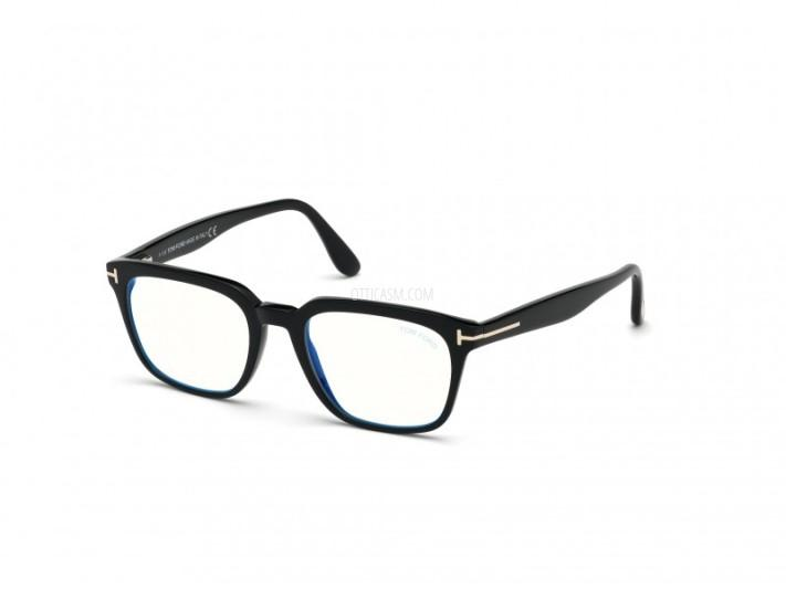 Tom Ford Plastic Frame-FT5626-B