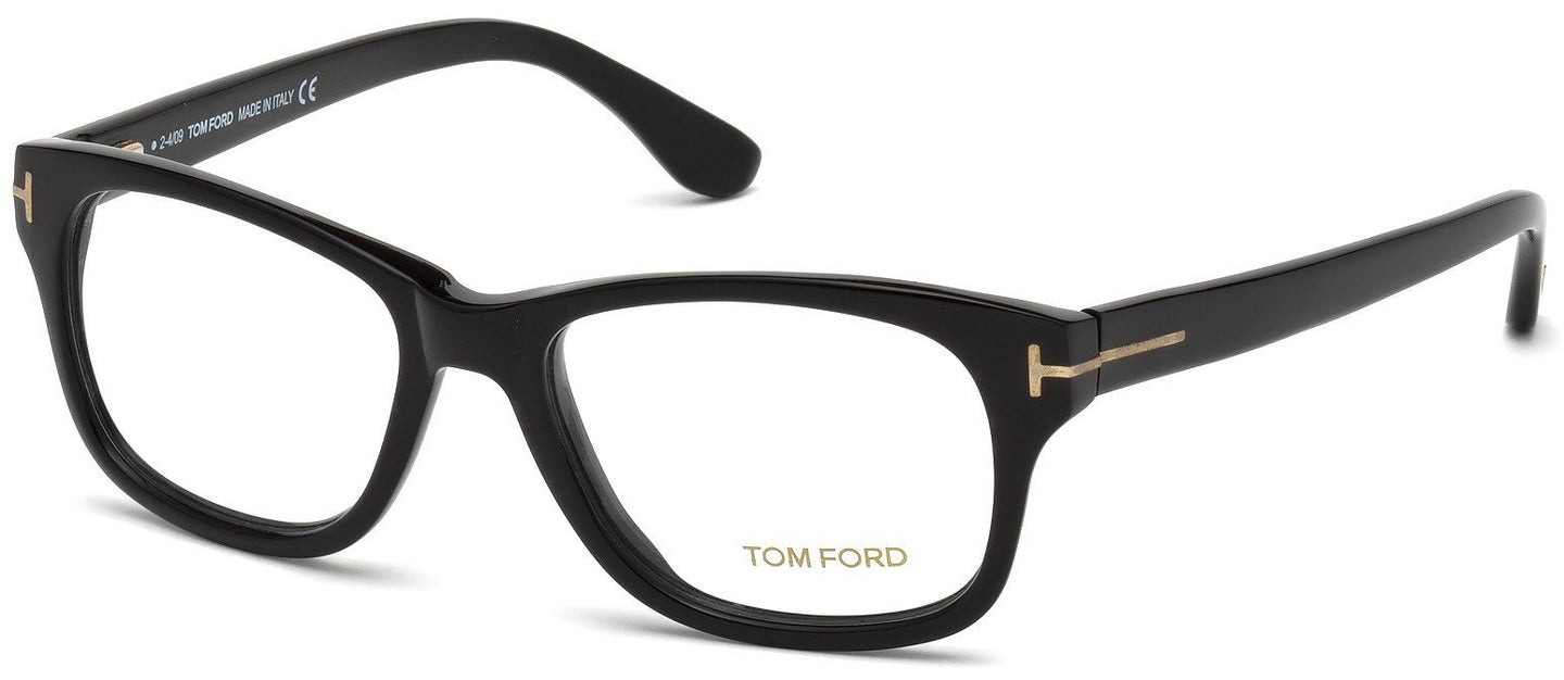 Tom Ford Plastic Frame-FT5147