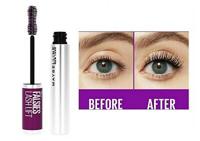 This mascara promises to be a lash lift in a tube, so we tried it out
