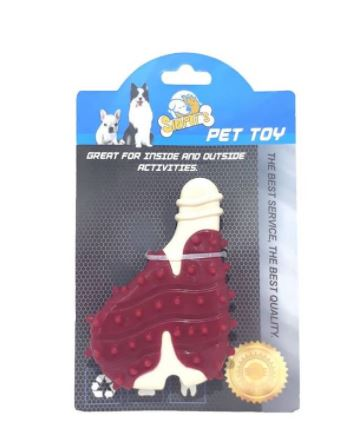 Sinpet's Meat Toy For Cats & Dogs