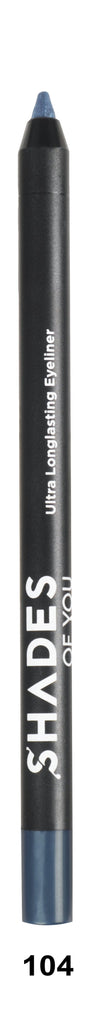 Shades Of You  Ultra Longlasting Eyeliner 104