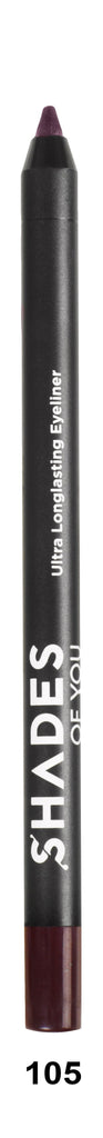 Shades Of You  Ultra Longlasting Eyeliner 105