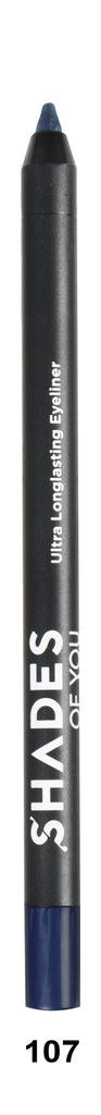 Shades Of You  Ultra Longlasting Eyeliner 107