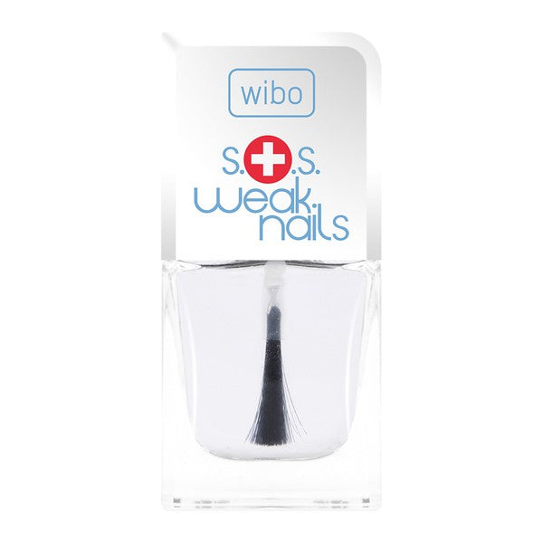 Wibo SOS Weak Nails - Nail Care