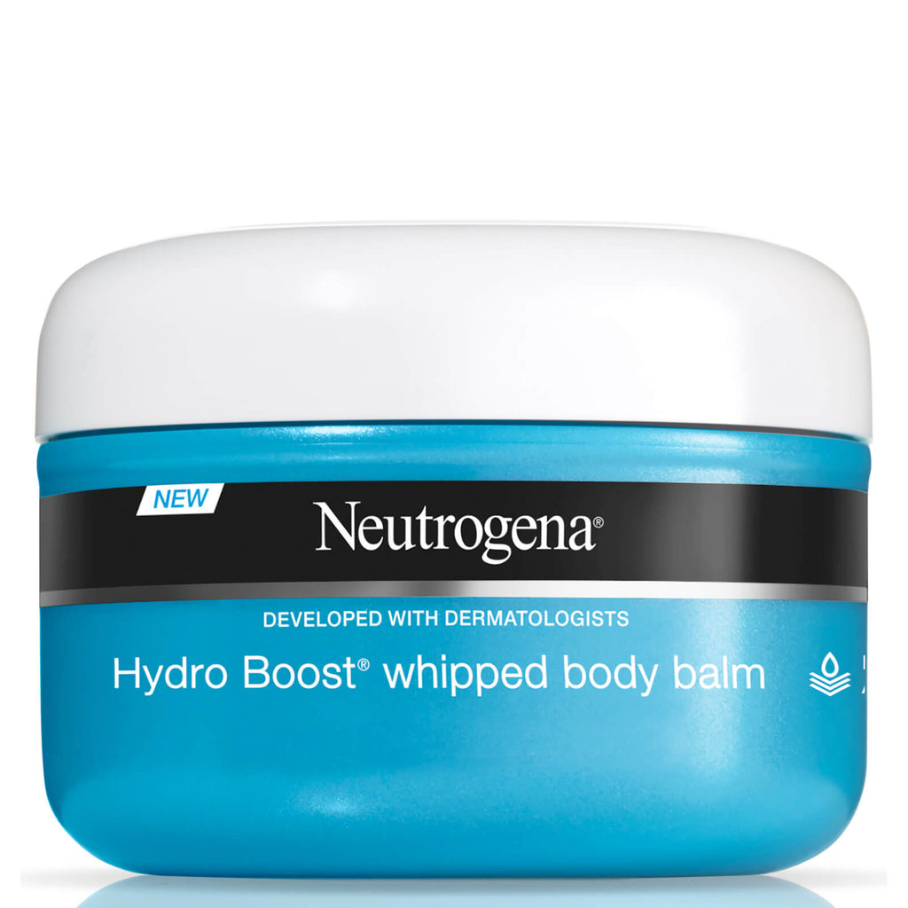Neutrogena Hydro Boost Whipped Body Balm 200ml