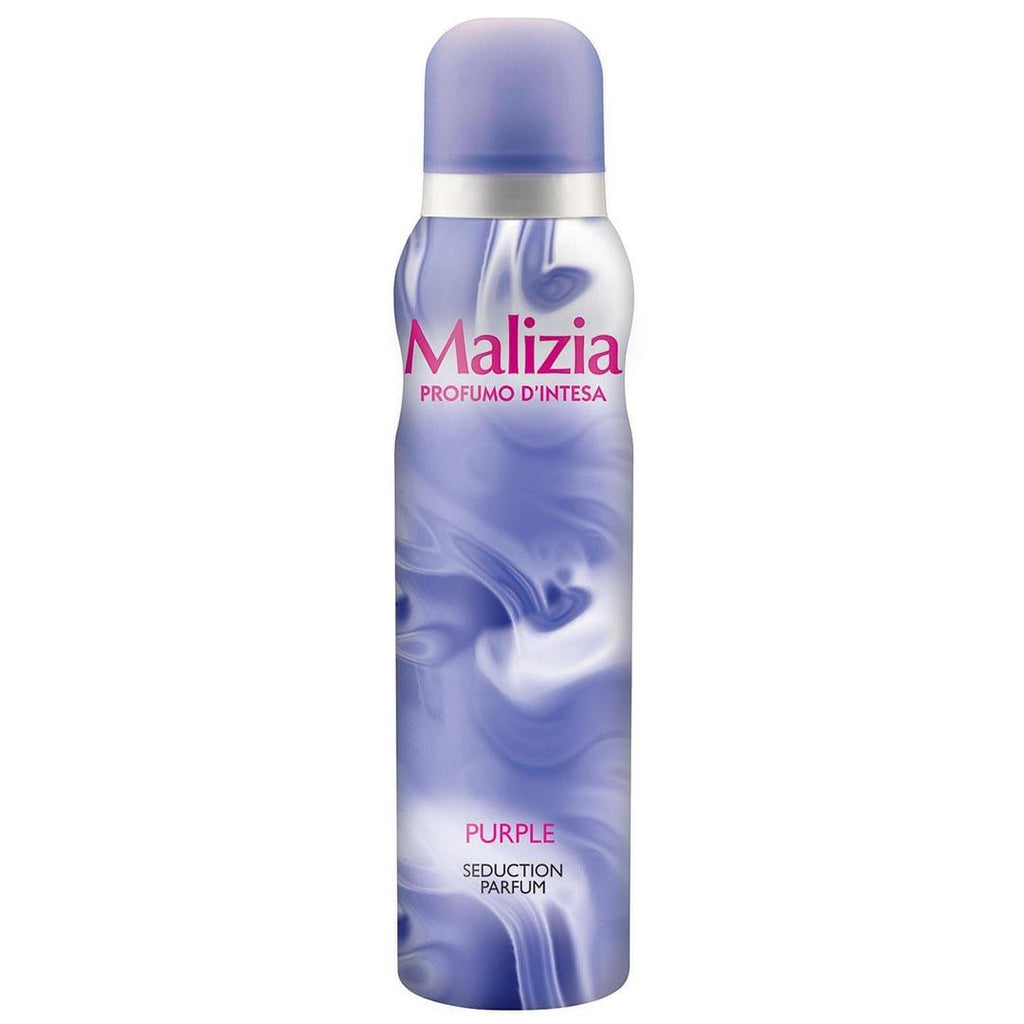 Malizia Lady Deodorant Purple 100 ML