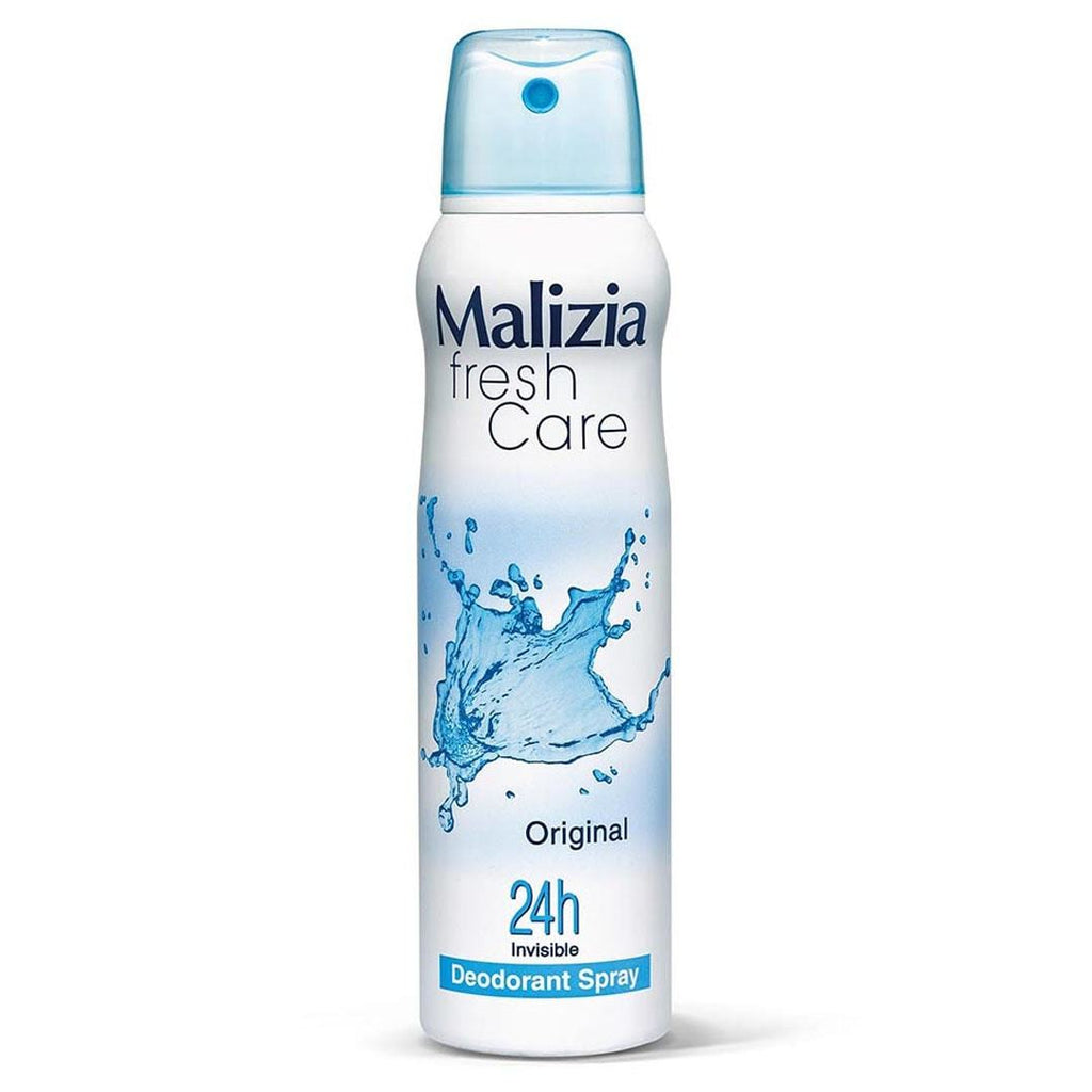 Malizia Lady Deo Fresh Care Original 150 ML