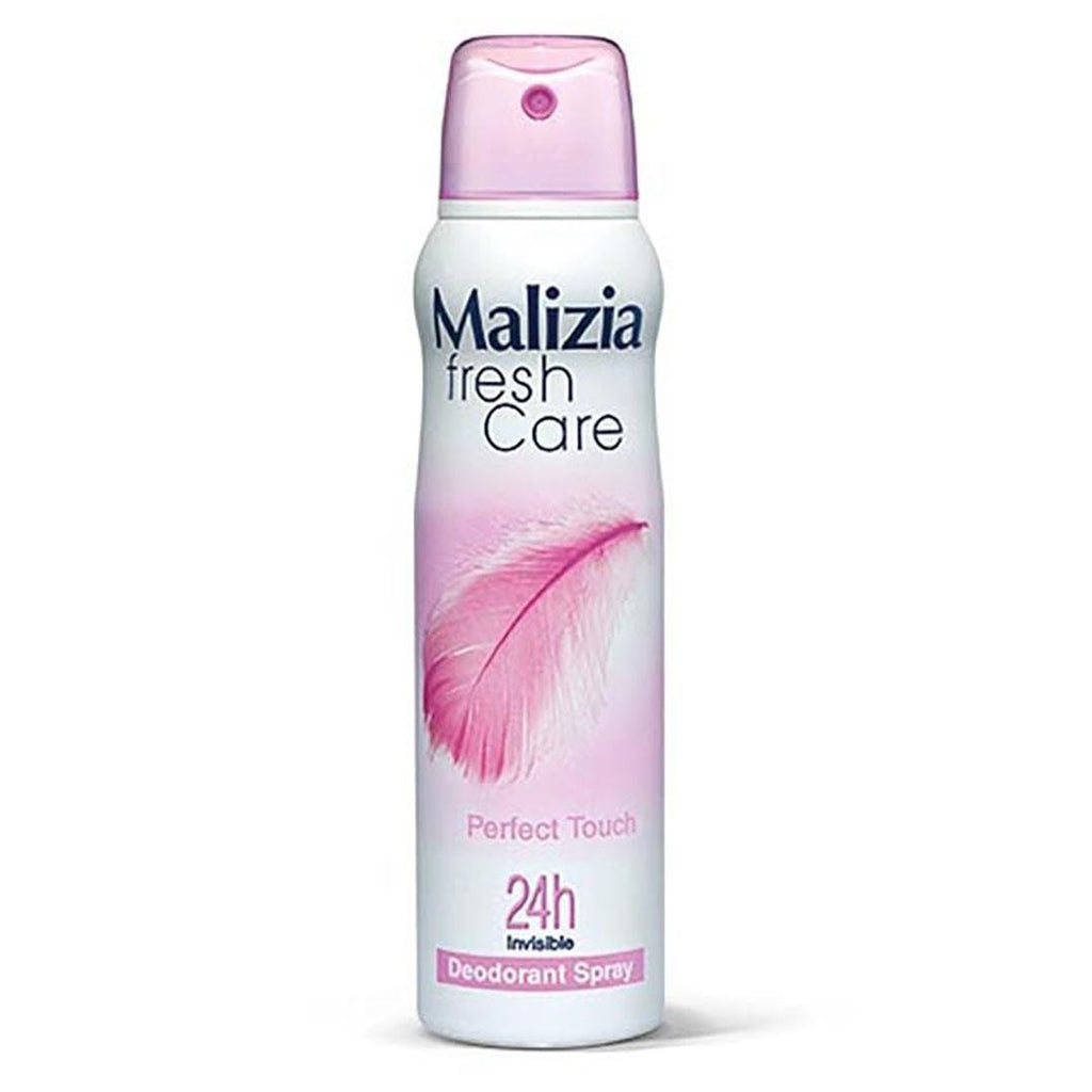 Malizia Lady Deo Fresh Care Perfect Touch 150 ML