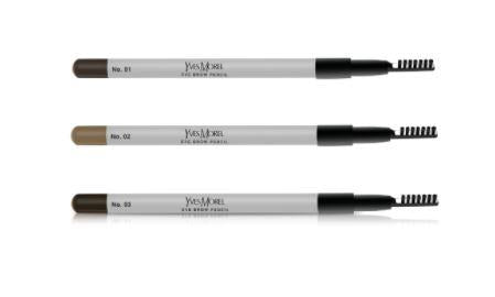 Yves Morel Cosmetics Eye Brow Pencil