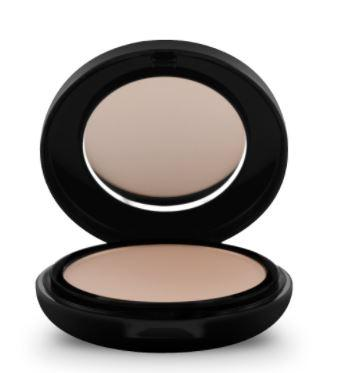 Yves Morel Cosmetics Soft & Dry Powder