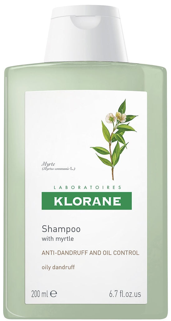 KLORANE SHAMPOOO WITH MYRTLE 200ML