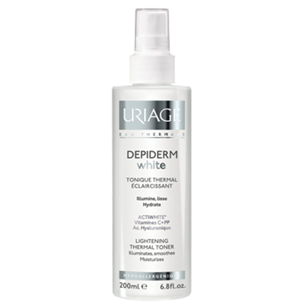 Uriage Depiderm White Tonique 200Ml