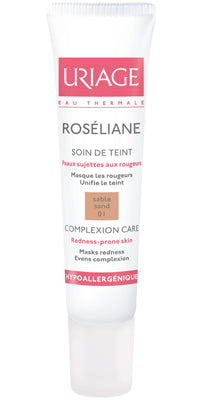 Uriage Roseliane complexion care (gold) 15Ml