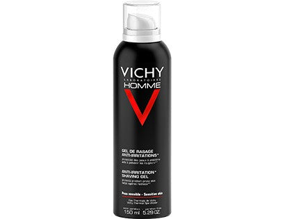 Vichy Homme Shaving Gel 150ml