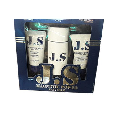Jeannes Arthes J.S Magnetic Power Navy Blue
