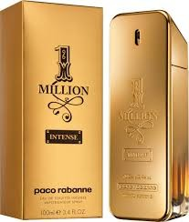 Paco Rabanne One Million Intense Edt 100ml