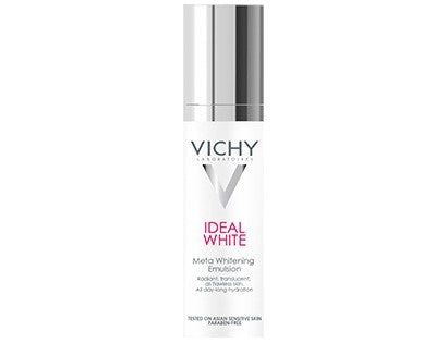 Vichy Ideal White Meta Whitening Emulsion 50ml