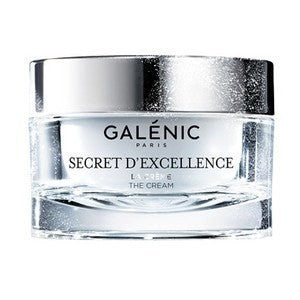Galenic Secret d'Excellence la Creme 50ml