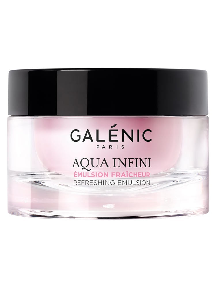 Galenic Aqua Infini  Refreshing Emulsion 50ml
