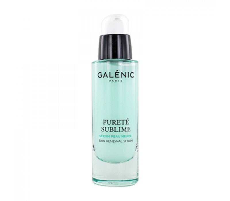 Galenic Purete Sublime Renewal Serum 30ml