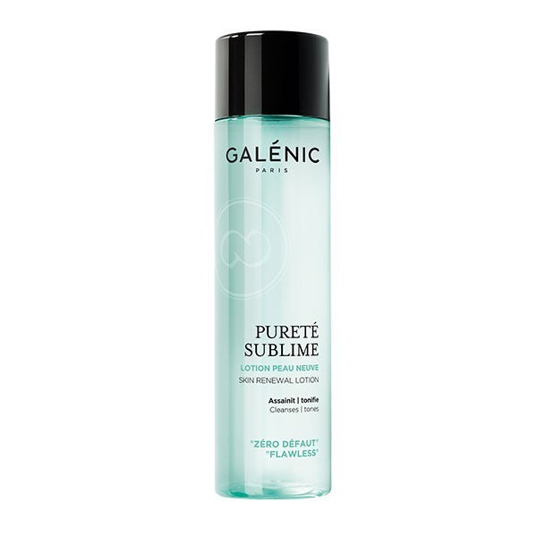 Galenic Cauteret Purifyig Matifying Lotion