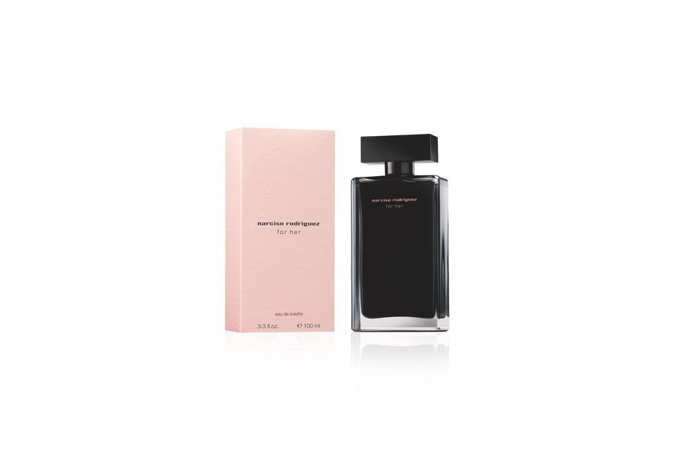 Narciso Rodriguez For Her Edt100Ml