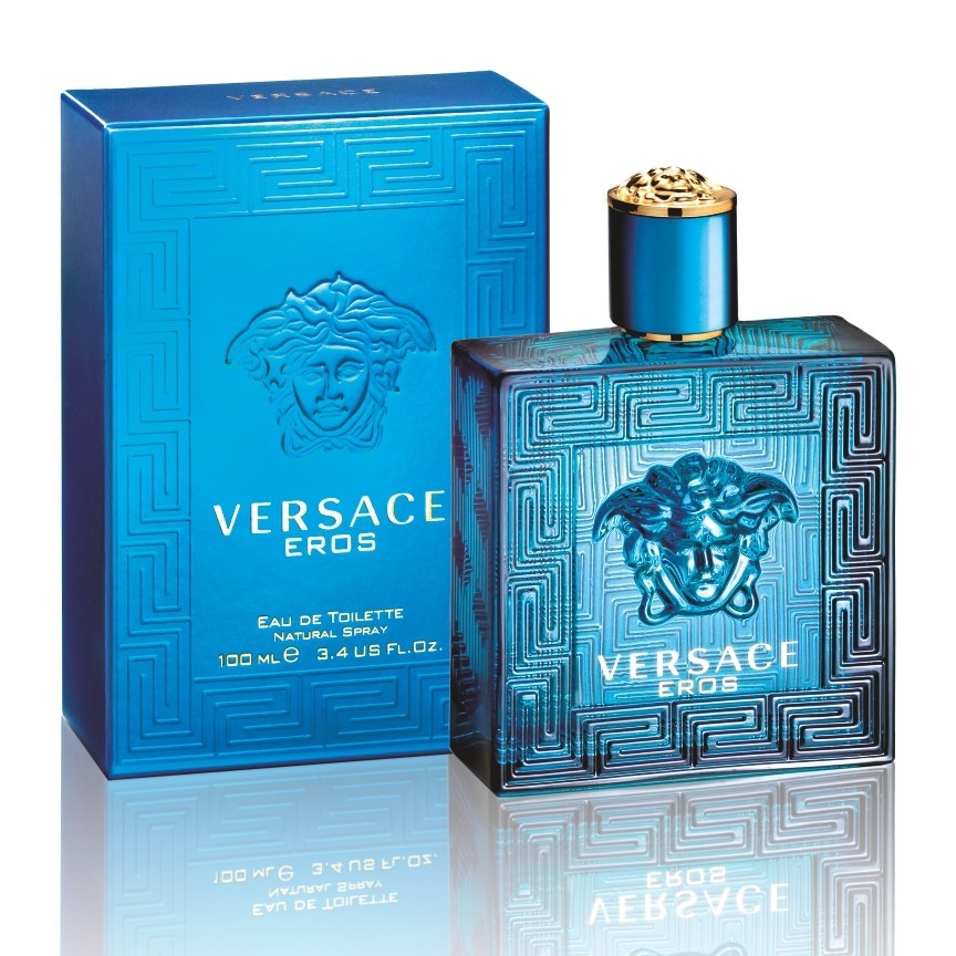 Versace Eros Men Edt 100Ml