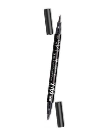 Essence 2in1 Eyeliners pen