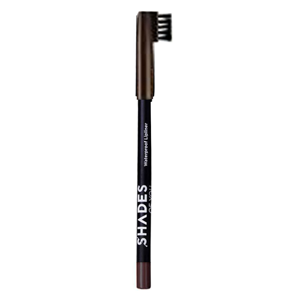 Shades Of You  Ultra Longlasting Eyebrows pencil 302