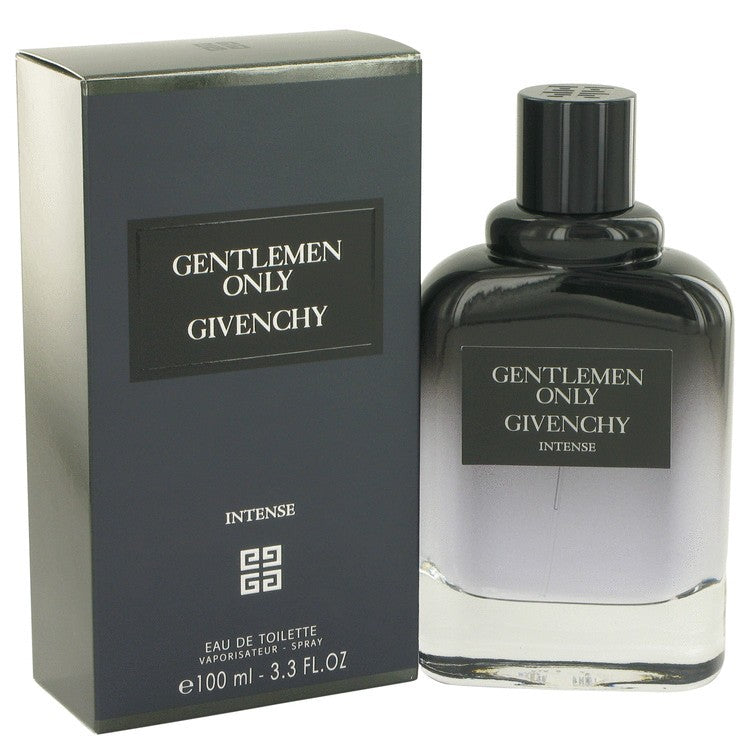 Givenchy Only Intense Edt 100Ml