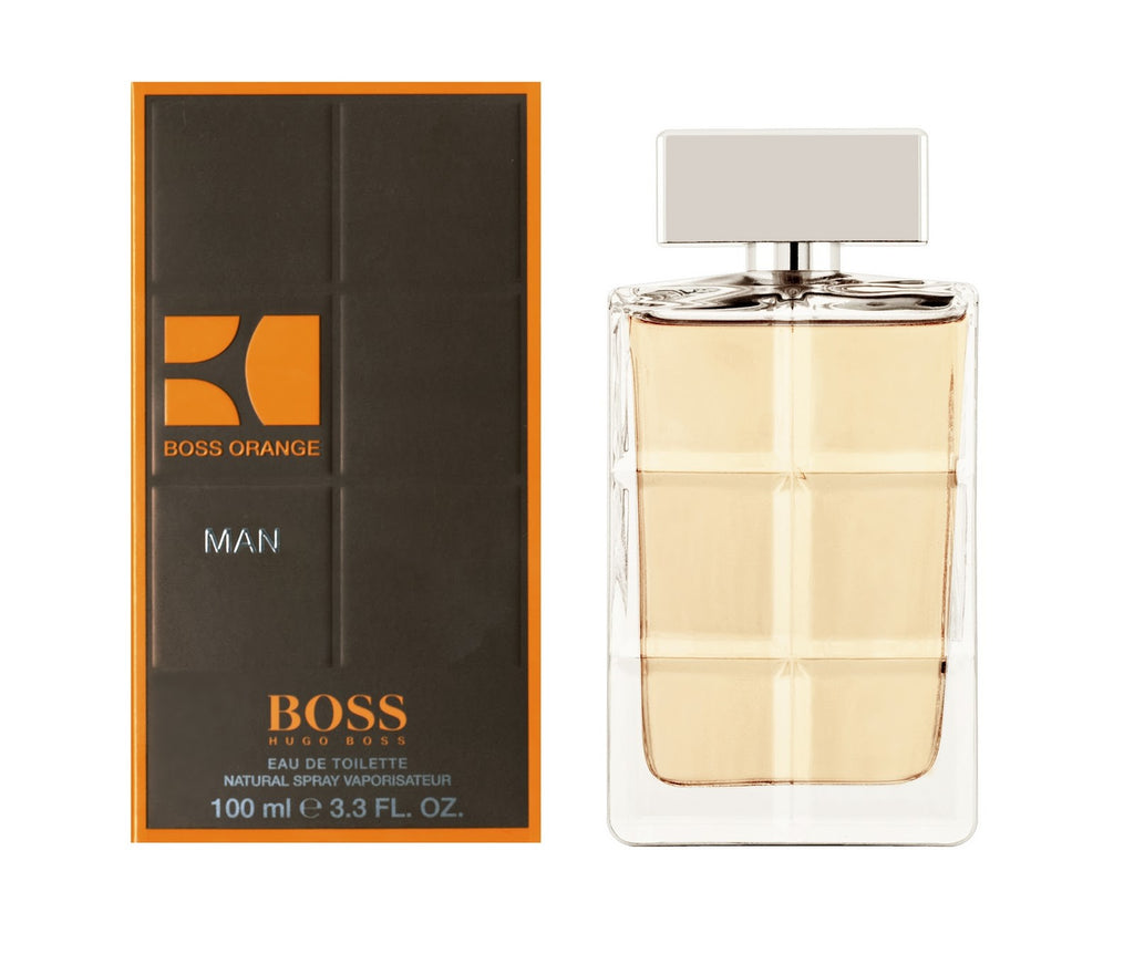Boss Orange Men Edt 100Ml