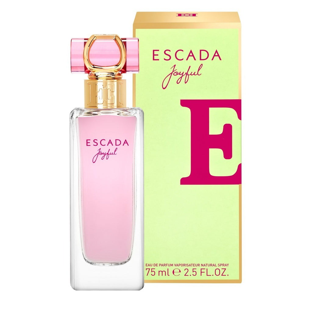Escada Joyful Edp 75Ml