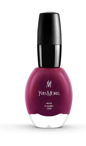 Yves Morel Cosmetics Nail Polish - 35