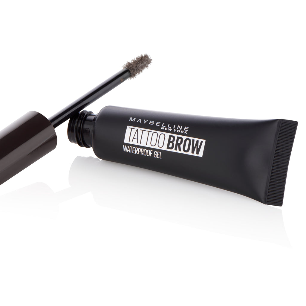 Maybelline New York Tattoo Brow Waterproof Gel