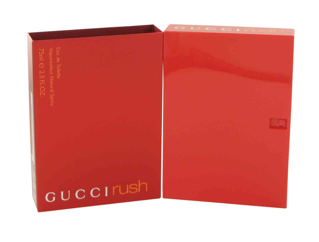 Gucci Rush Edt Spray 75Ml