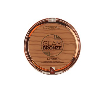 L'Oreal Paris Glam Bronze La Terra French Riviera