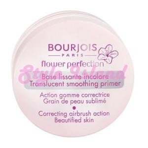 Bourjois Flower Perfection Translucent Foundation Primer