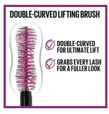 Maybelline The Falsies Lash Lift Mascara