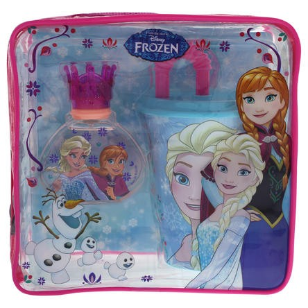 Disney Frozen Eau De Toilette set